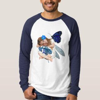 ME/CFS chronische Ermüdungs-kleines T-Shirt