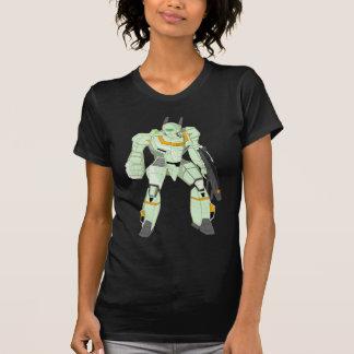 Mech Krieger Godzenant T-Shirt