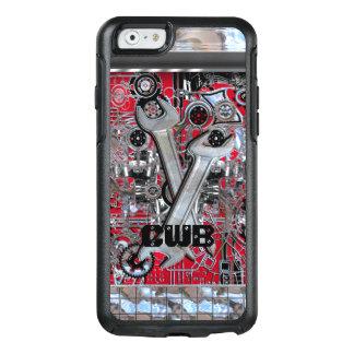 Mechaniker-cooler Schlüssel-einzigartiges OtterBox iPhone 6/6s Hülle