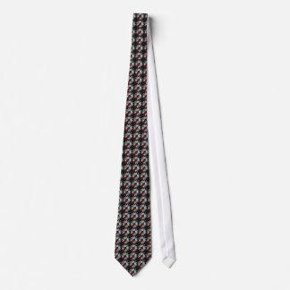 Mechaniker Individuelle Krawatte