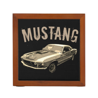 Mechanischer Power des Mustangs Stifthalter