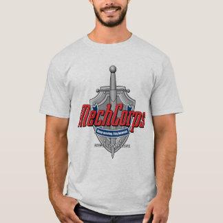 MechCorps UPC T-Shirt 02
