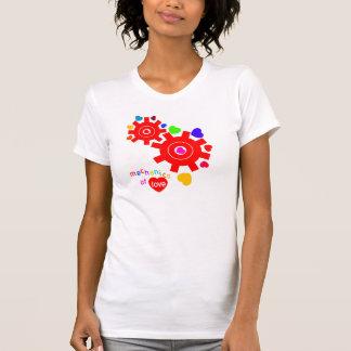 mechs der Liebe T-Shirt
