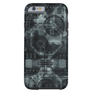 Mechyen Entwurf Tough iPhone 6 Hülle