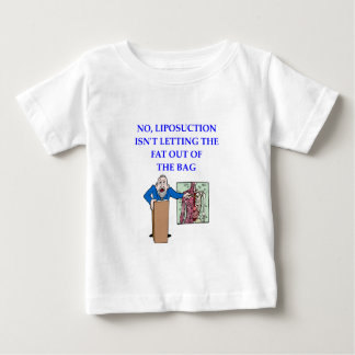 MED-Schule Baby T-shirt