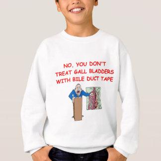 MED-Schulwitz Sweatshirt