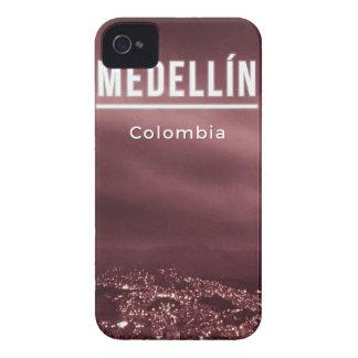 Medellin Kolumbien Case-Mate iPhone 4 Hülle