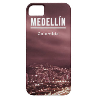 Medellin Kolumbien Hülle Fürs iPhone 5