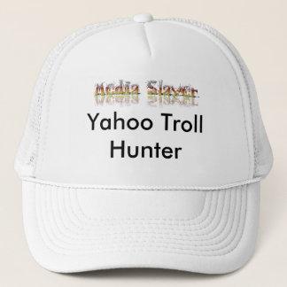 Medienslayer-Produktionen, Yahoo mit der Truckerkappe