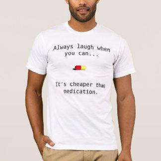 Medikations-T - Shirt