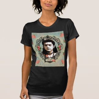 Meditations-Gott Lord-Rama Indian Bollywood Yoga T-Shirt