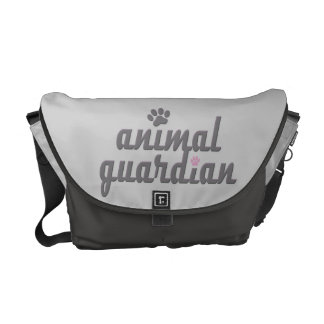 medium ANIMAL GUARDIAN Kuriertaschen