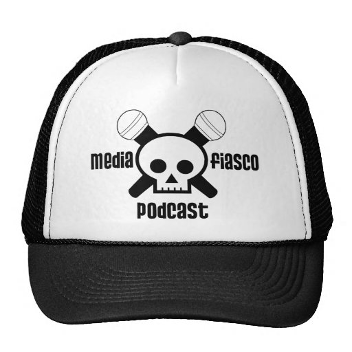 Medium-FiaskoPodcast Retrokultmützen