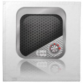 Medium-Ikone Serviette