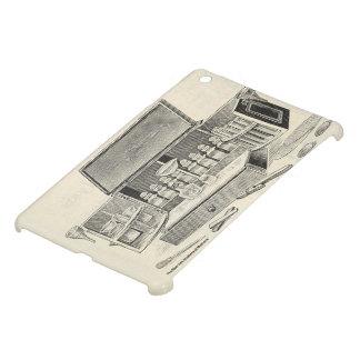 Medizinische Ausrüstung iPad Mini Hülle