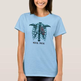 Medizinische Darstellung 2 T-Shirt