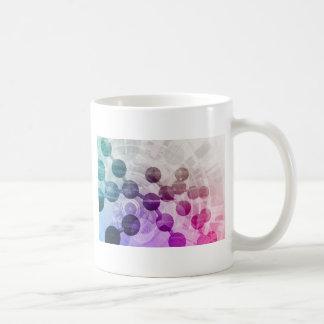 Medizinische Entdeckungs-Wissenschafts-Forschung Kaffeetasse