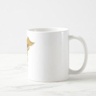 Medizinisches Symbol Kaffeetasse