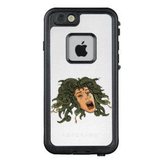 Medusa-Kopf LifeProof FRÄ' iPhone 6/6s Hülle