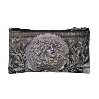 Medusa-Schild von Athene Kosmetiktasche