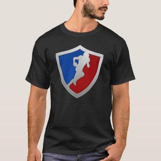 MEE Hauptschwarzes T-Shirt