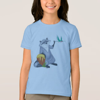 Meeko und Flitzen T-Shirt