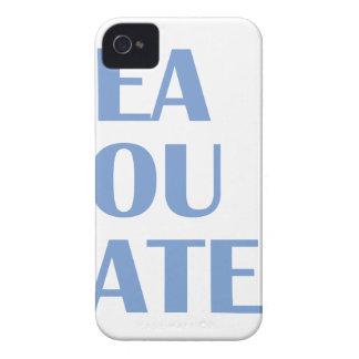 Meer Sie später Case-Mate iPhone 4 Hülle