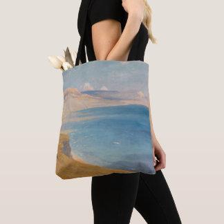 Meer und Sonnenschein Tasche