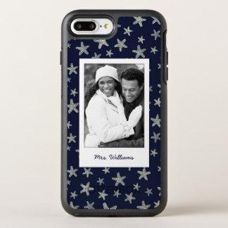 Meer von Starfish-Muster | Ihr Foto u. Name OtterBox Symmetry iPhone 8 Plus/7 Plus Hülle