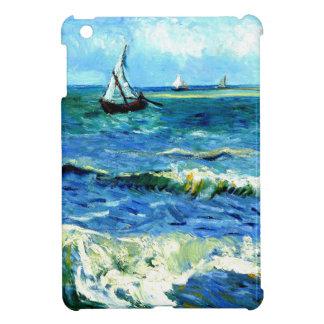 Meerblick bei Saintes-Maries, Vincent van Gogh Hüllen Für iPad Mini