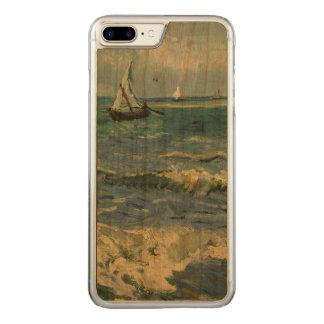 Meerblick nahe Les Saintes-Maries-de-la-Mer Carved iPhone 8 Plus/7 Plus Hülle