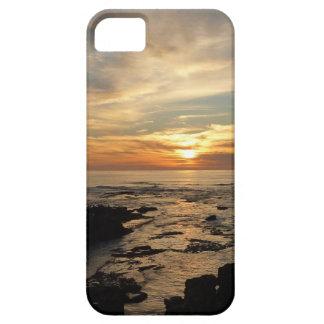 Meerblick San Diego Sonnenuntergang-I Kalifornien iPhone 5 Case