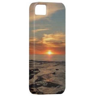 Meerblick San Diego Sonnenuntergang-II Kalifornien iPhone 5 Hülle