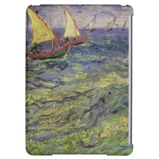 Meerblick Vincent van Goghs | bei Saintes-Maries