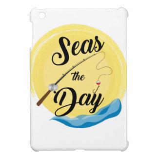 Meere der Tag Hüllen Für iPad Mini