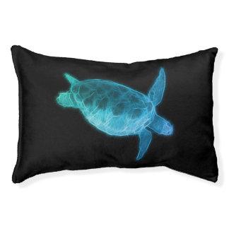 Meeresschildkröte Haustierbett