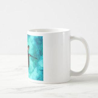 Meeresschildkröte Kaffeetasse