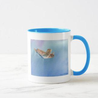 Meeresschildkröte Tasse