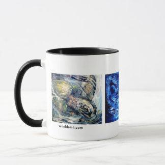 Meereswelt Tasse