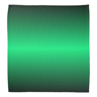 Meergrün Graedient™ Bandanna Halstuch