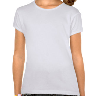 Meerjungfrau-Anstarren T-Shirts