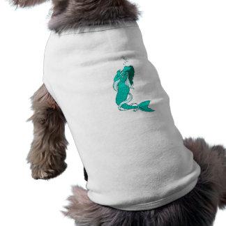 Meerjungfrau mermaid T-Shirt