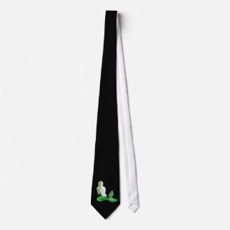 Meerjungfrau Personalisierte Krawatten