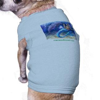 Meerjungfrau, starseedhawaii.com T-Shirt