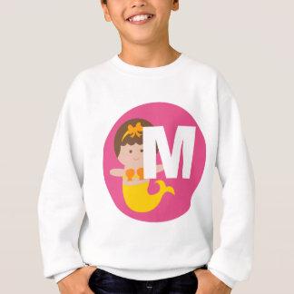 Meerjungfrau Sweatshirt