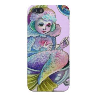 Meerjungfrau über Wasser Iphone Fall Hülle Fürs iPhone 5