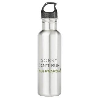 Meerjungfrau-Unfähigkeit Trinkflasche
