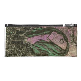 Meerjungfraubleistiftkasten Stiftetasche
