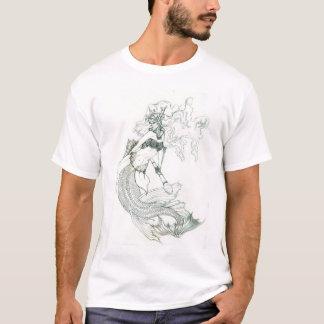 Meerjungfrauen T-Shirt