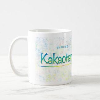 Meerjungfraukakaoschale Kaffeetasse